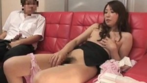 Japanese Mother Temptation