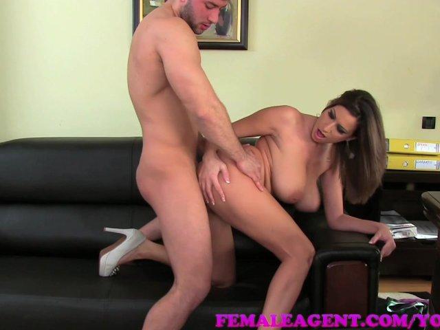 sensual jane female agent
