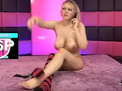 Picture Brook Little Naked on Babestation