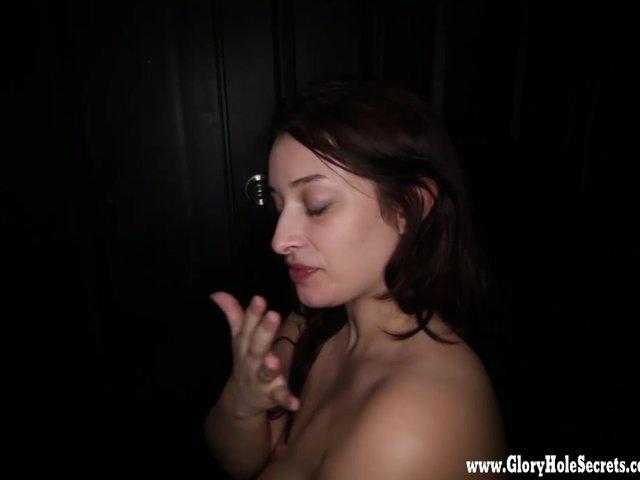 gloryhole secrets