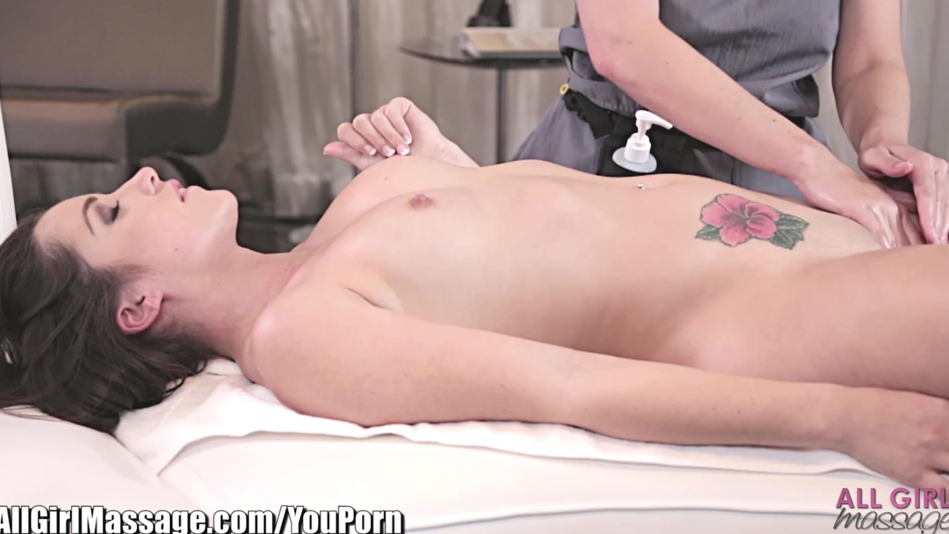 all girl massage youporn № 36472