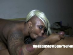 - BBC 13inch  monster dick redzilla fucks pierced tattooed freak pussy/><br/>                         <span class=