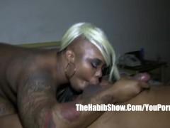 YouPorn - BBC 13inch  monster dick redzilla fucks pierced tattooed freak pussy/><br/>                         <span class=