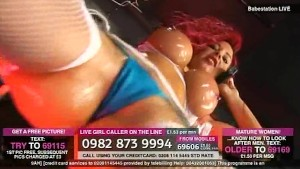 Tiffany Chambers Babestation