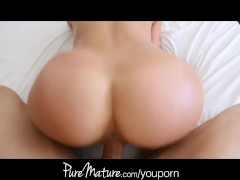 YouPorn - Pure Mature Blonde MIL...
