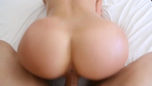 Pure Mature Blonde MILF wakes up and gets fucked