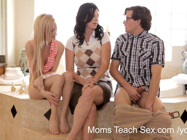 moms teach