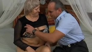 mom loves rough anal sex