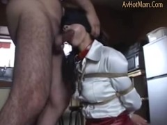 Japanese submissive milf 1