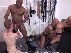 Big Black Dick Drillers