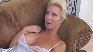 Mature TJ Loves To Be Naughty