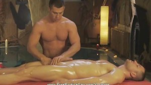 Exotic and Erotic Massage