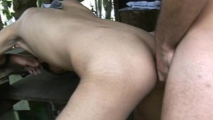 Latin Get His Tight Ass Fucked