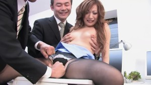 Office Romance - Dreamroom Productions