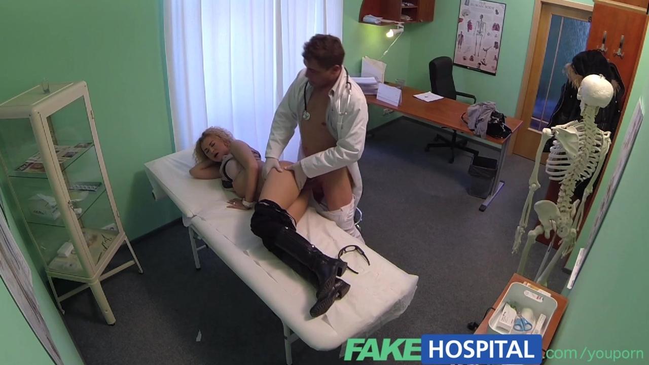 Больница скрытая камера порно » Любви все органы покорны: отличные ...