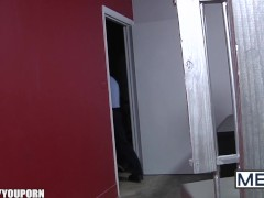Prison Shower Part 4 - MEN.COM