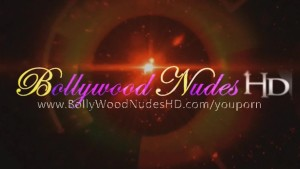 Bollywood Dancer Is a Goddess