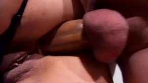 Piledriving petite latina - Shock Wave