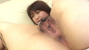 Yui Hamano gets toyed too hard uncensored