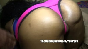 hood rican tattoo luvs the fucking of ebony hood milf chocolate