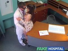 - FakeHospital Doctors m...