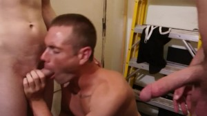 I Love To Suck Cock - Factory Video