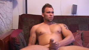 Jerking and rimming - Factory Video