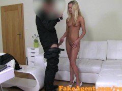 FakeAgent Stunning blo... video