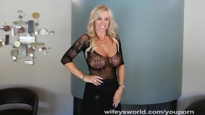 Wifey Wants To Fuck And Swallow Cum