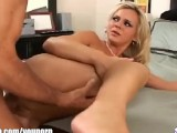 BreeOlson Bree Olson's asshole stretch to the max!