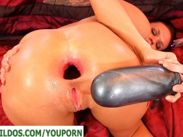 Amateur close up penetration