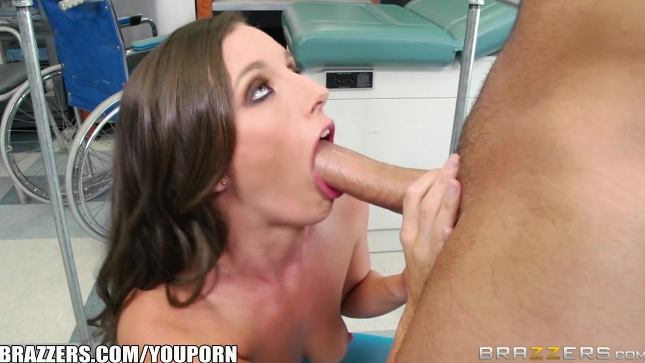 Brazzers - Sexy is the best physio therapy