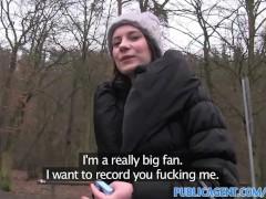 PublicAgent Outdoor se... video