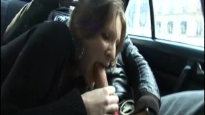 Laurianne fucked during her friend is watching