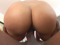 Big booty latina sucking cock - Candy Shop