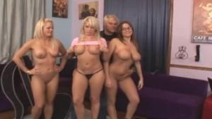 Reality TV Porn Star Brooke Haven Fucks Fan!