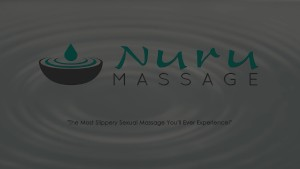 Nuru Massage Jackie Lin's sensual Sliding Rub and Tugs!