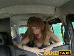 YouPorn - FakeTaxi Innocent red ...