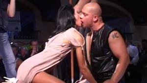 best of porn on stage