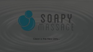 SoapyMassage Asa Akira Gives Lesbian First Massage