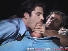Jack Wrangler Sex Scene from Classic Porn A NIGHT AT THE ADONIS (1978)