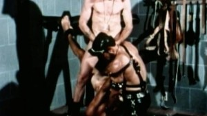 Classic 1974 BDSM Film BORN TO RAISE HELL