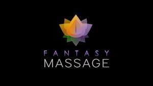 FantasyMassage Lesbian MEMBER FANTASY feat. PornHub intern Belle Knox