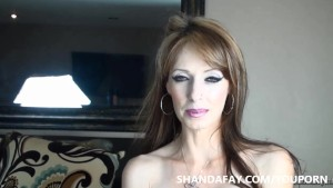 Pegging By Shanda! How To Fuck A Man In The Ass!