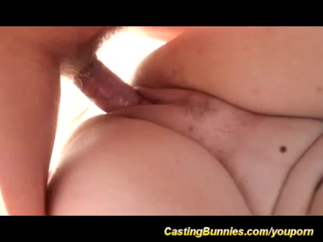 casting bbw french in nature