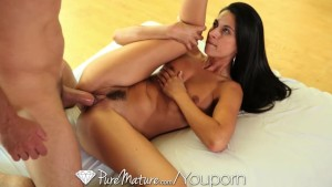 Pure Mature – Teacher gets creampied by her student