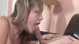 Busty Nikki Sexx Riding Cock
