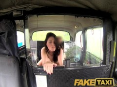 - FakeTaxi UK chav gets ...