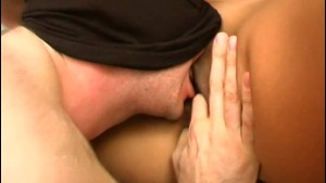 He watches his wife Virginie banged by few cocks