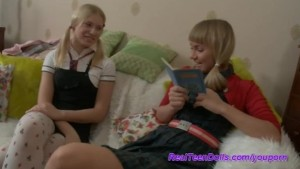 crazy young russian chicks